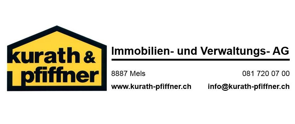 Kurath und Pfiffner Immobilien AG