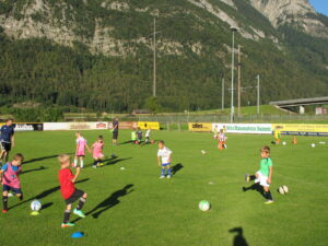 Bild Fussballschule