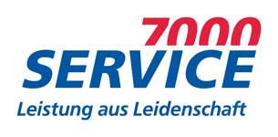Service 7000
