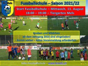 2021_22 Fussballschule