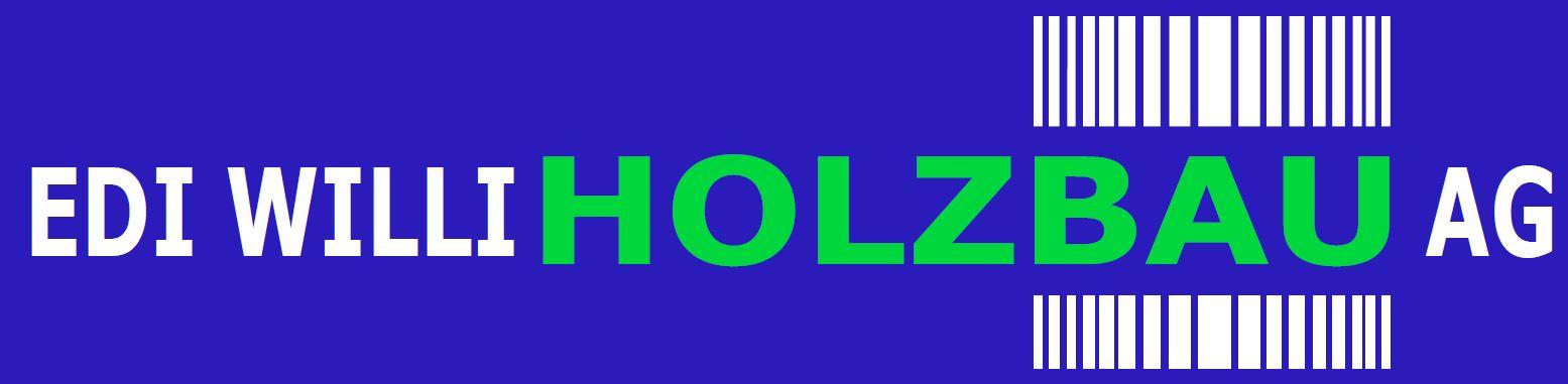 Edi Willi Holzbau AG